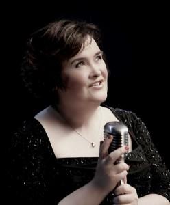 Susan Boyle - Foto: Austin Hargrave