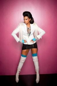 Alesha - Credits: WMG
