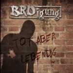 "BRDigung – ""Tot aber lebendig"" – Review"