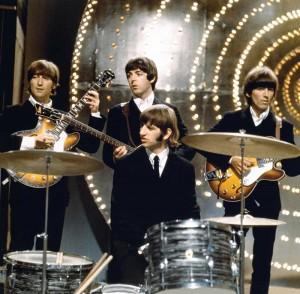 The Beatles - Credits: Apple Corps Ltd: