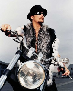 Kid Rock - Credits: WMG