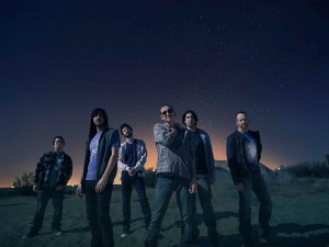 Linkin Park - Credits: Klaus Thymann