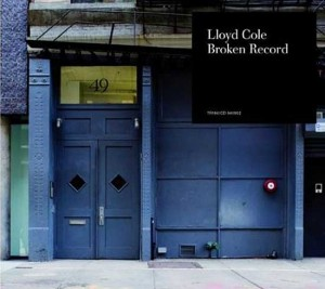 Lloyd Cole