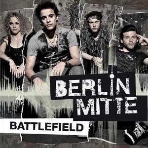 Battlefield von Berlin Mitte aus dem Groupies bleiben nicht zum Fruehstueck Soundtrack