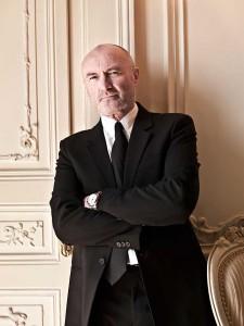 Phil Collins - Credits: Neal Haynes