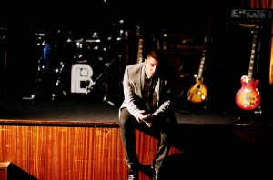 Plan B - Credits: Ben Parks