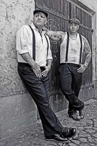 Haudegen - Credits: WMG