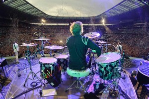 Muse - Credits: Danny North
