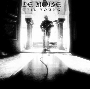 Neil_Young_Le_Noise_Album_Cover