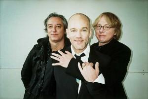 R.E.M. - Credits: WMG