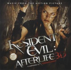 Resident Evil - After Life 3
