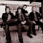 Bon Jovi - PHOTO CREDIT: Kevin Westenberg
