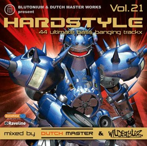 Hardstyle21_Cover