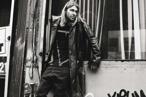 David Garrett - Photo Credit: Philipp Mueller