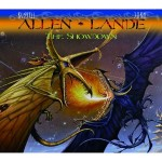 "Russell Allen, Jorn Lande – ""The Showdown"" –  VÖ: 05.11.10"