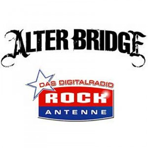 Alter Bridge - Rock Antenne