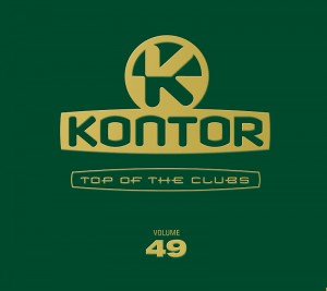 Kontor Top Of The Clubs Vol. 49