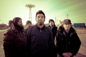 Deftones - Credits: WMG