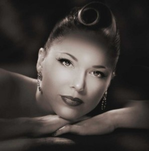 Imelda May - PHOTO CREDIT © Chris Clor
