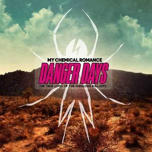 My Chemical Romance -  Danger Days