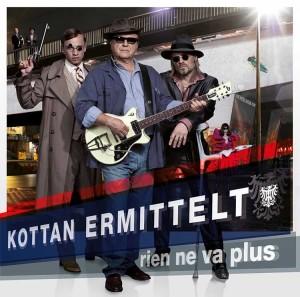 OST Various - Kottan ermittelt