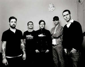 Turbostaat - Credits: Eric Weiss