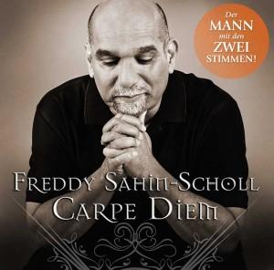 Freddy Sahin-Scholl - Cover: Carpe Diem