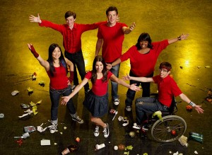 Glee Cast - Foto: FOX