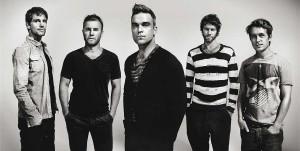 Take That - PHOTO CREDIT Bryan Adams
