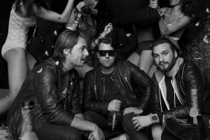 SWEDISH HOUSE MAFIA - Foto: Carl Lindstrom