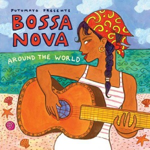 Bossa Nova - Around The World