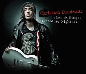 Christian Durstewitz - Let-Me-Sing