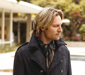 Eric Whitacre -PHOTO CREDIT Universal Music