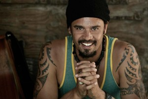 Michael Franti - Photo Credit: James Minchin