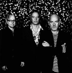 R.E.M. - Credits: Anton Corbijn