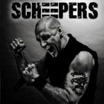 """Scheepers – """"Scheepers"""" – VÖ: 18.02.11"""