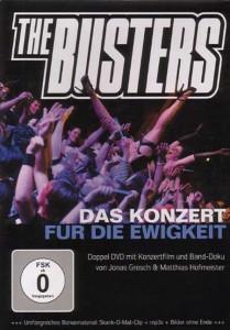 The Busters - Das Konzert für die Ewigkeit