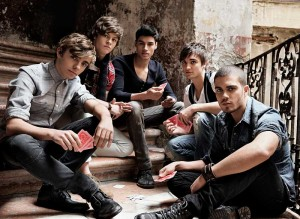 The Wanted  - Foto: Universal Music