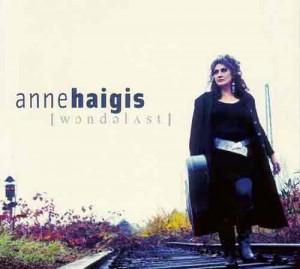 Anne Haigis - Wanderlust