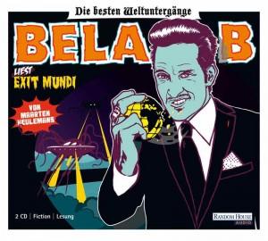 BELA B. liest Exit Mundi