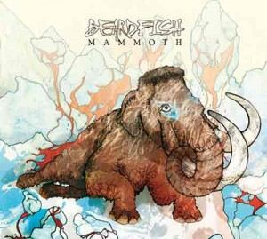 Beardfish-Mammoth