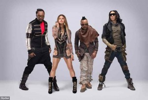 The Black Eyed Peas - PHOTO CREDIT: Meeno
