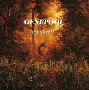 Genepool - Spalter