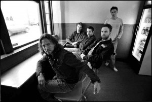 Pearl Jam -  Credits: Danny Clinch