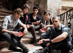 The Wanted - PHOTO CREDIT (c) Universal Music