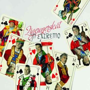 Zigeunerskat - In Extremo