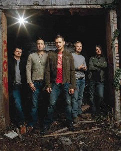 3 Doors Down - PHOTO CREDIT: Chapman Baehler