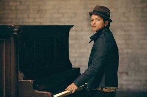 Bruno Mars - Credits: Harper Smith