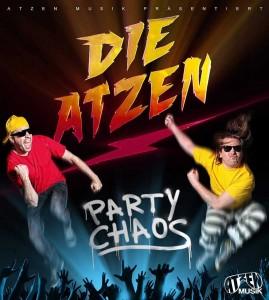 Die Atzen - Party Chaos