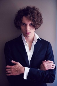 Francesco Tristano - PHOTO CREDIT © Matthew Stansfield